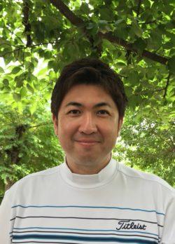 天野コーチ