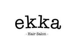 014. Hair Salon ekka(エッカ)