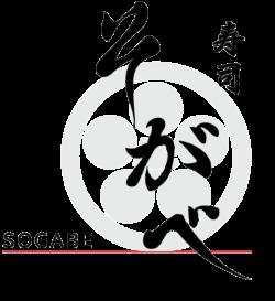 【新規店】「寿司そがべ」が6月1日にオープンしました!